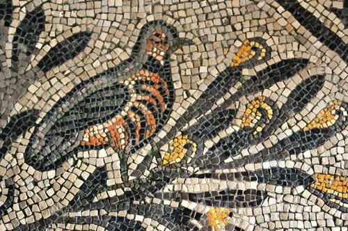 Mozaïek: een bijzondere kunstvorm als hobby